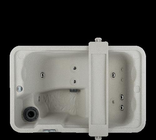 Mini A Plug Amp Play Hot Tub By Freeflow Spas