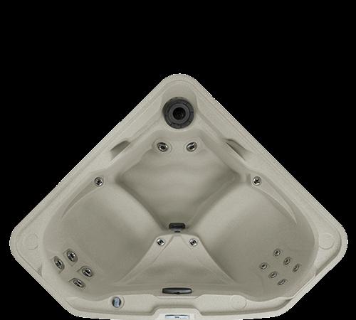 Tristar Plug Amp Play Portable Spas By Freeflow Spas