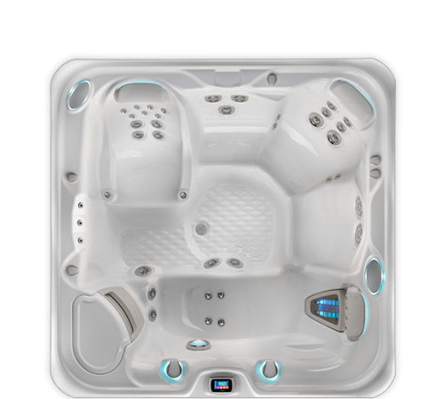 Envoy Nxt In The Highlife Nxt Series Of Hot Tubs By Hot