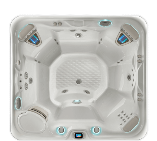 Grandee Nxt In The Highlife Nxt Series Of Hot Tubs By