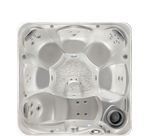 Relay In The Hot Spot Series Of Hot Tubs By Hot Spring