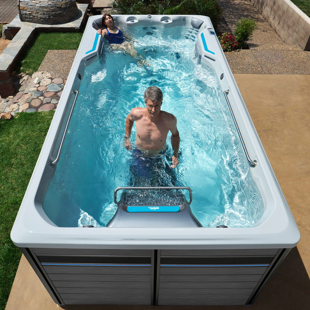 Hot tubs on sale swim spa sale spring dance hot tubs - Endless pools swim spa owner s manual ...