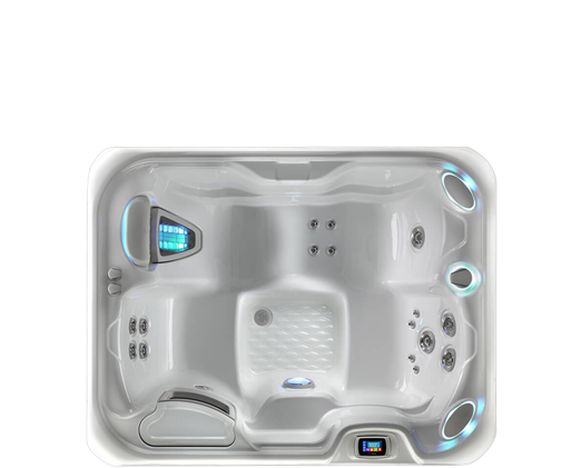 Jetsetter Nxt In The Highlife Nxt Series Of Hot Tubs By