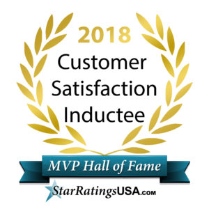 Spring Dance Hot Tubs is a Star Ratings USA MVP Hall of Fame