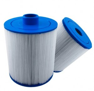 paper hot tub filter