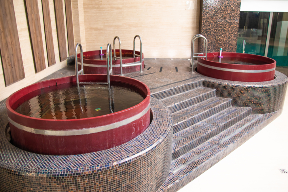 Why Customization is the Key to Getting the Most out of Your Hot Tub Investment