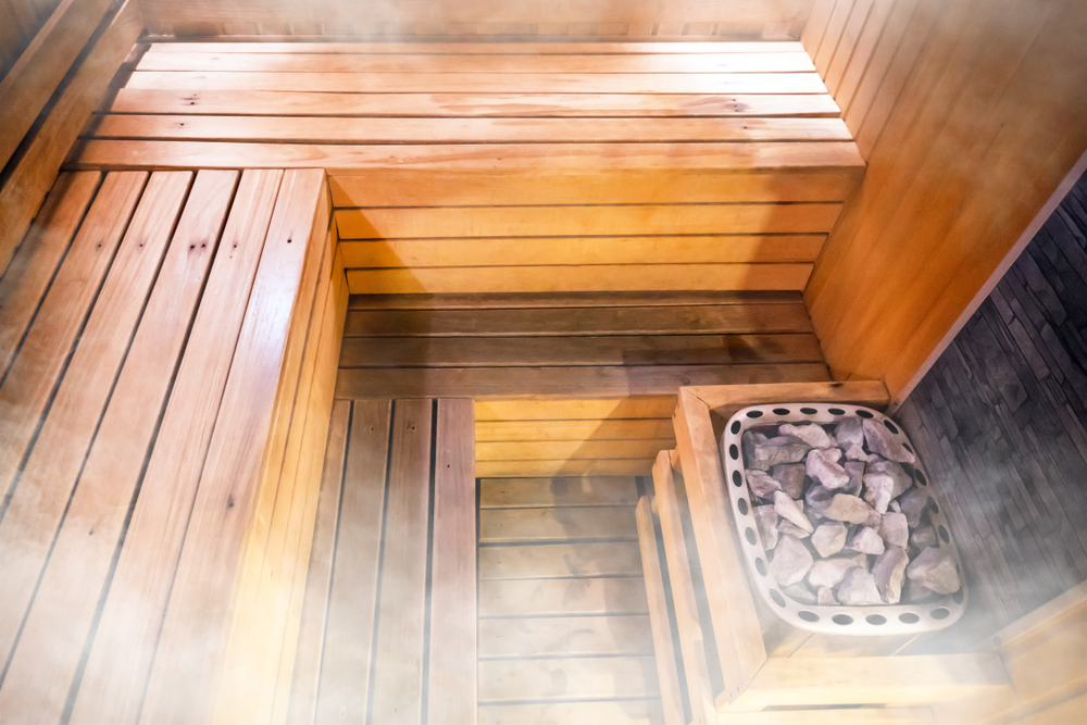 How Long Should I Stay in the Sauna?