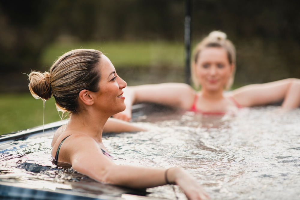 How Long is Too Long: Keep Your Eye on the Clock while in Your Hot Tub