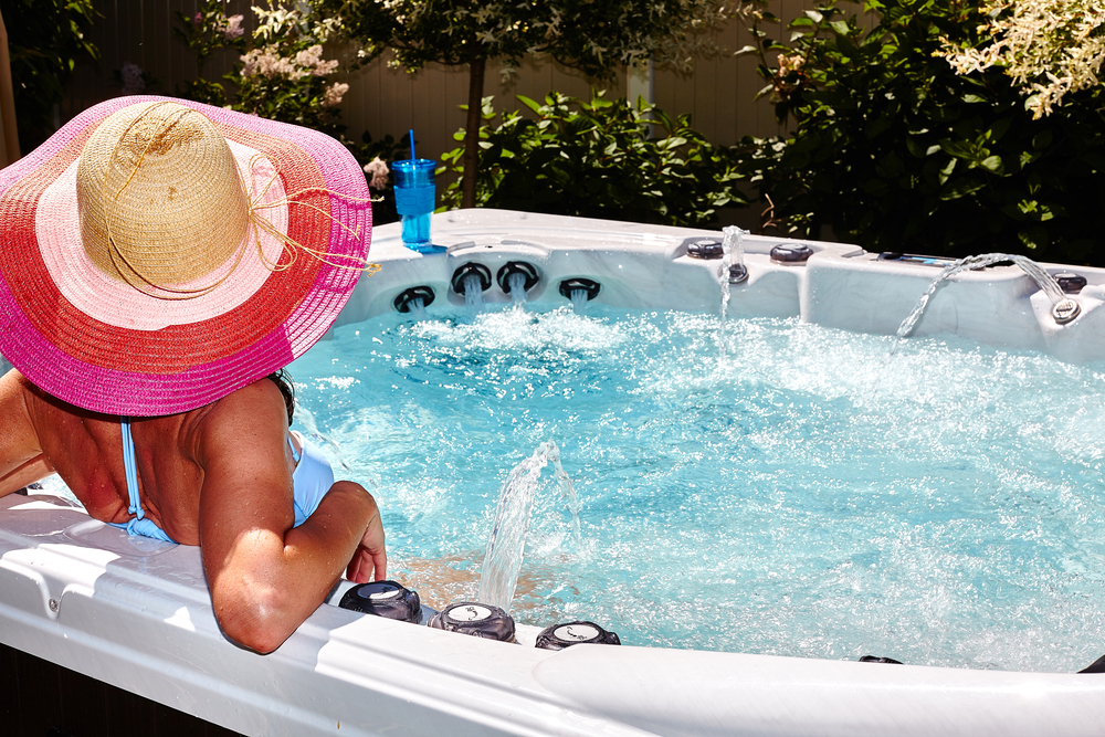6 Tips to Keep Your Hot Tub Clean And Soothing All Summer Long