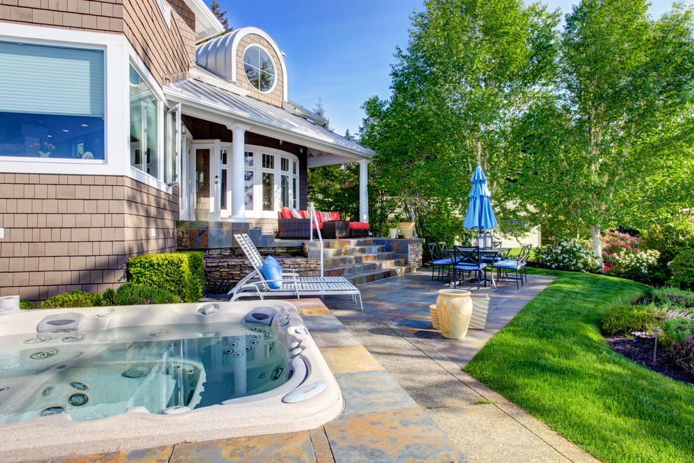 5 Things to Consider When Installing Your Hot Tub