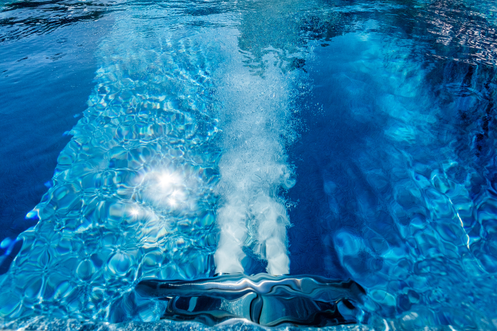 Find the Perfect Swim Spa for An Active Family