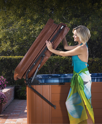 Hot Tubs Dealer Near Severna Park Publishes Guide to Help You Meet Your Personal Goals