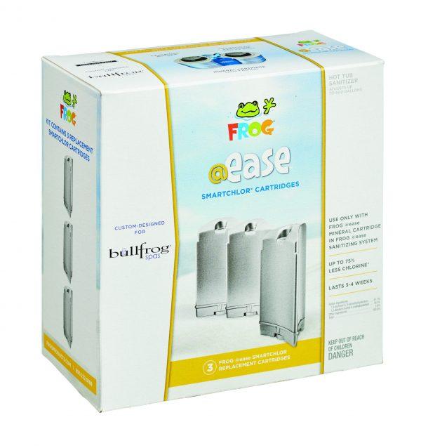 @ease SmartChlor Cartridges for Bullfrog Spas