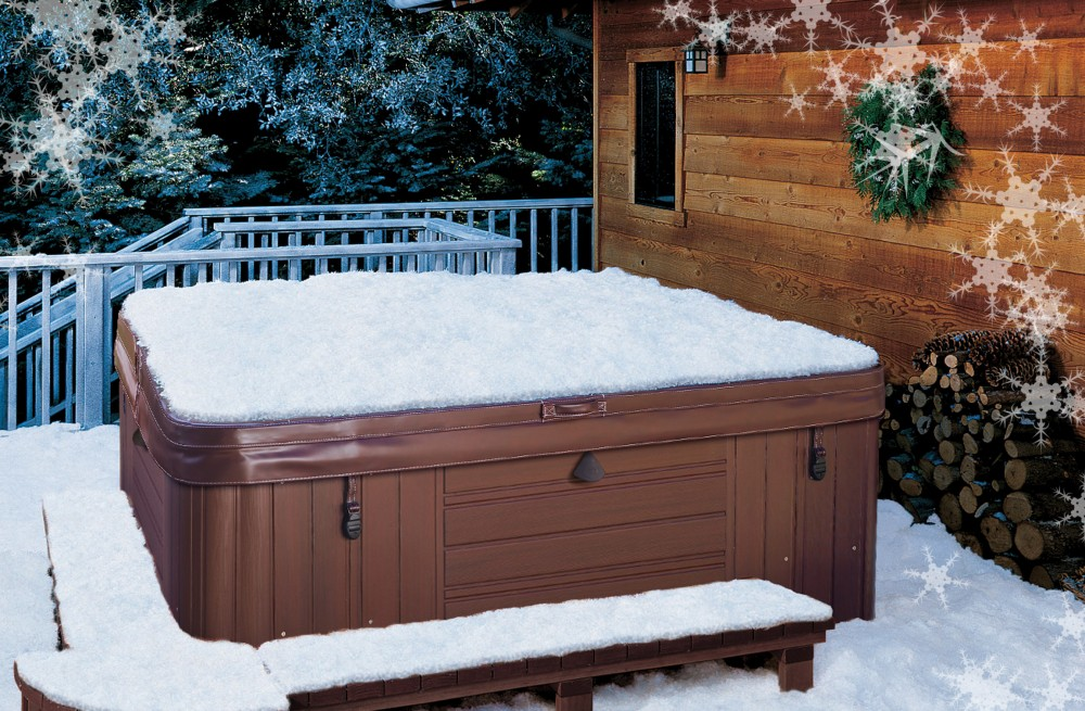 The How To: To Quick Heat Up Your Hot Tub