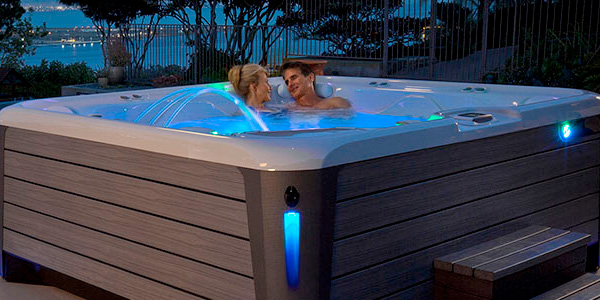 Top 10 Reasons to Own a Hot Tub