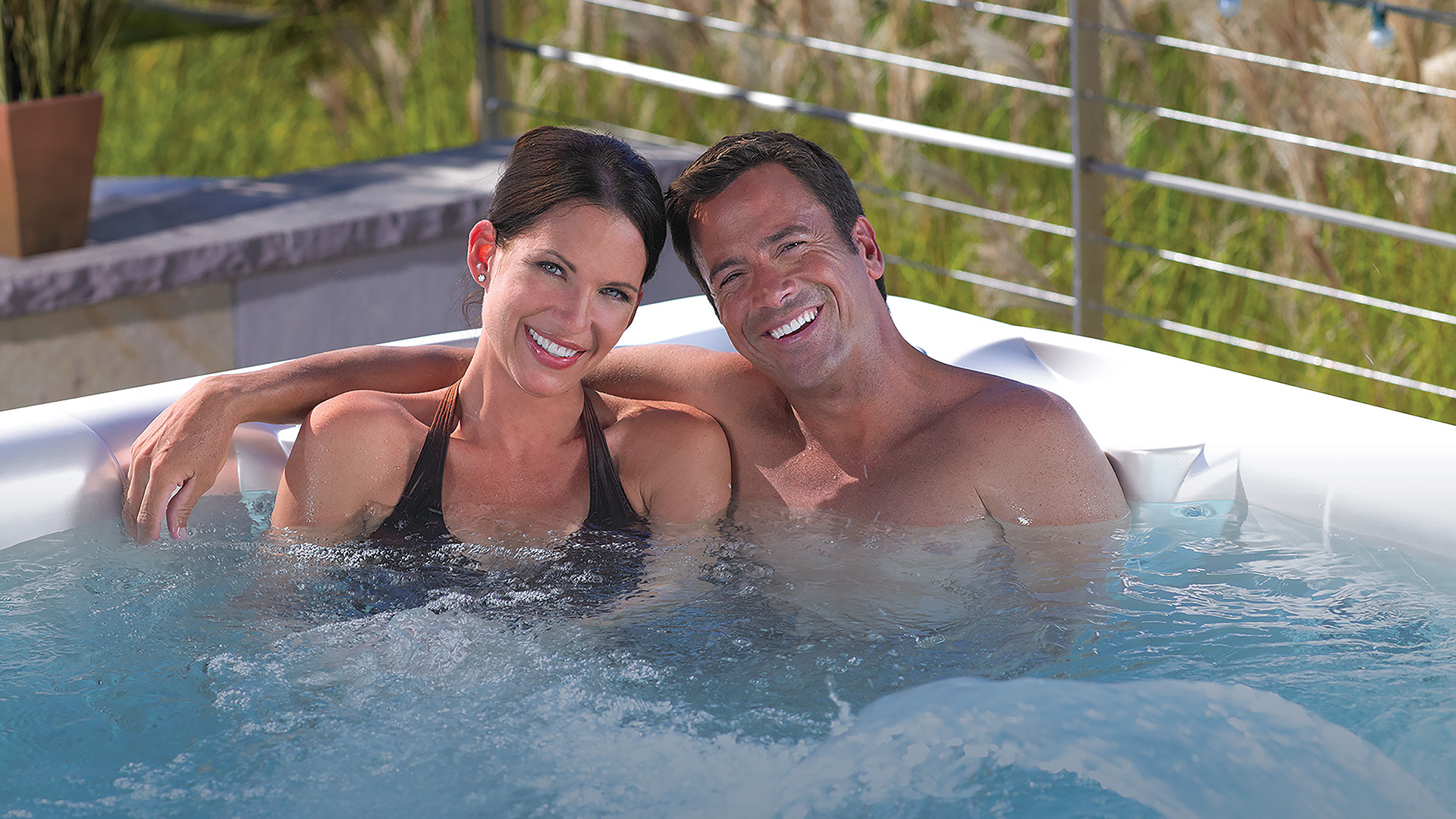 5 Things You Need to Know Before Buying a Hot Tub