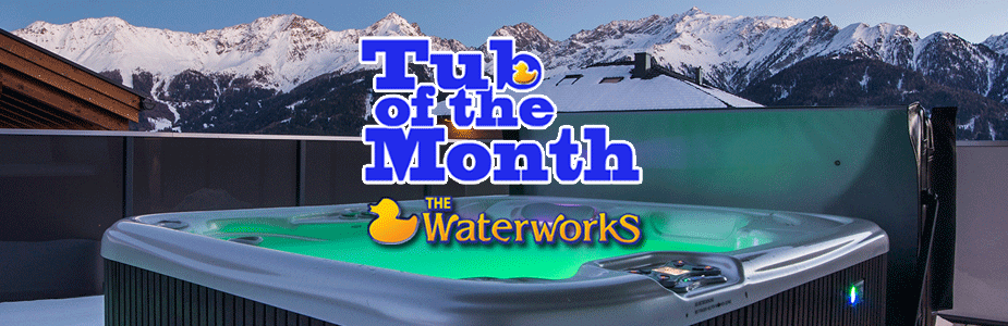 Tubs of the Month