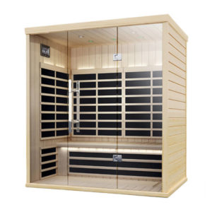 Sauna of the Month | The Waterworks Spas and Saunas