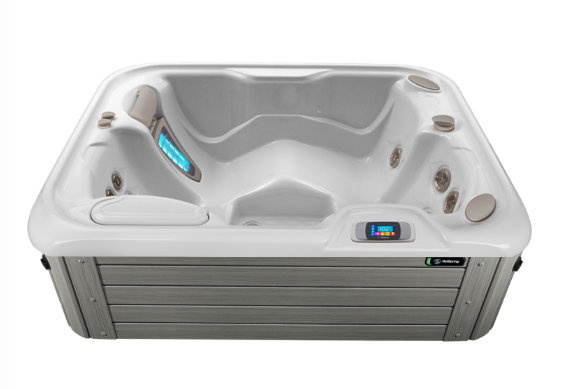 Jetsetter 3 Person Hot Tub The Waterworks Spas and Saunas in Alaska