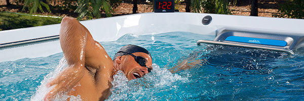 6 Reasons Triathletes Train with Endless Pools®