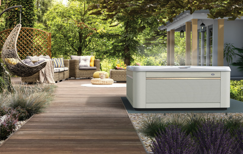 Hot Tub Landscaping Ideas for Every Budget