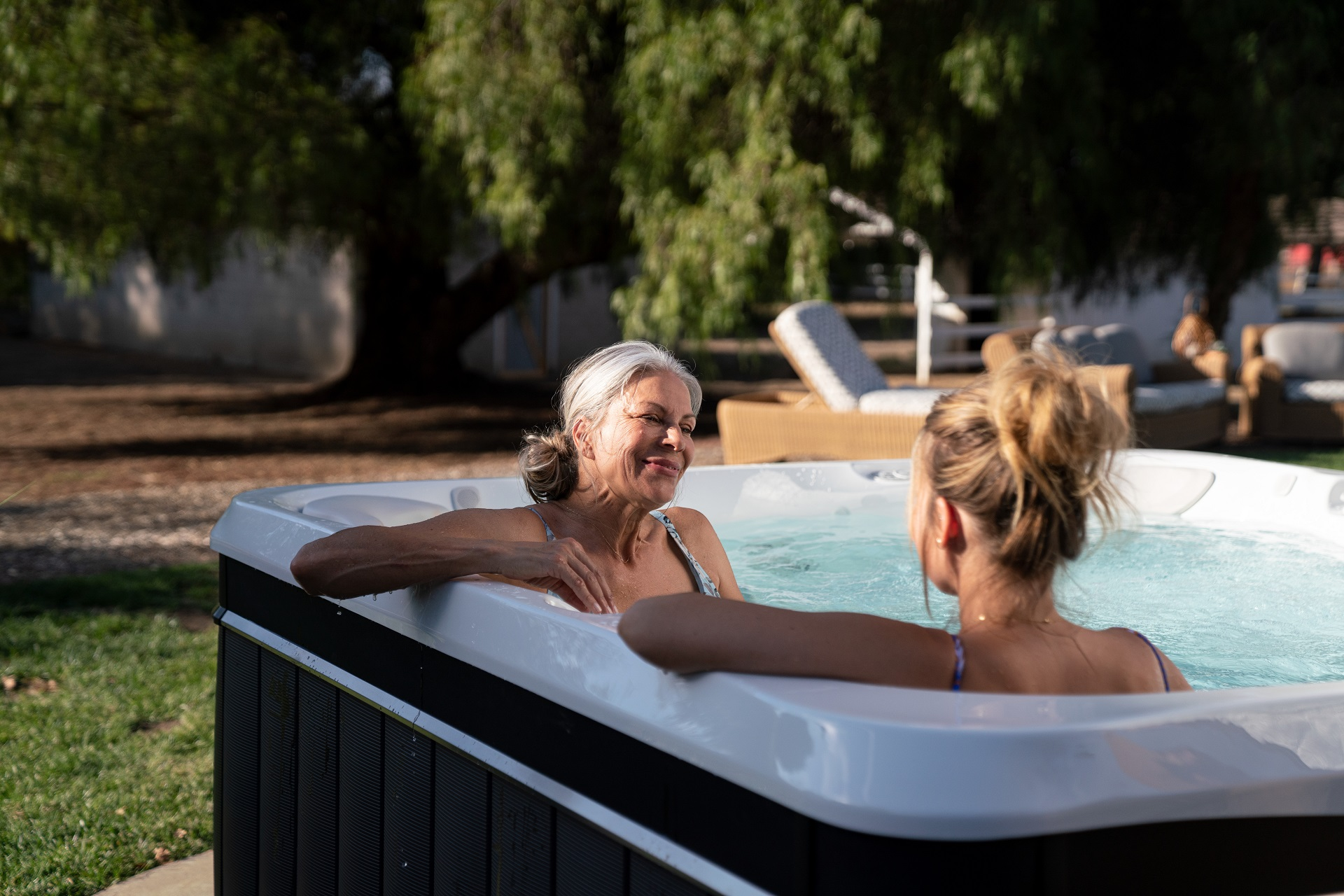 7 Ways a Hot Tub Can Change Your Life