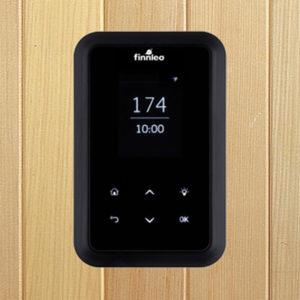 Finnleo T-1 Digital Controls