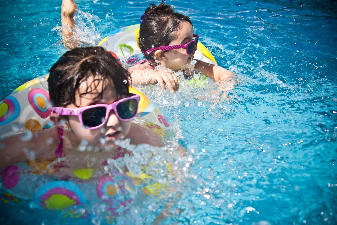 Home Swimming Pool Safety Tips