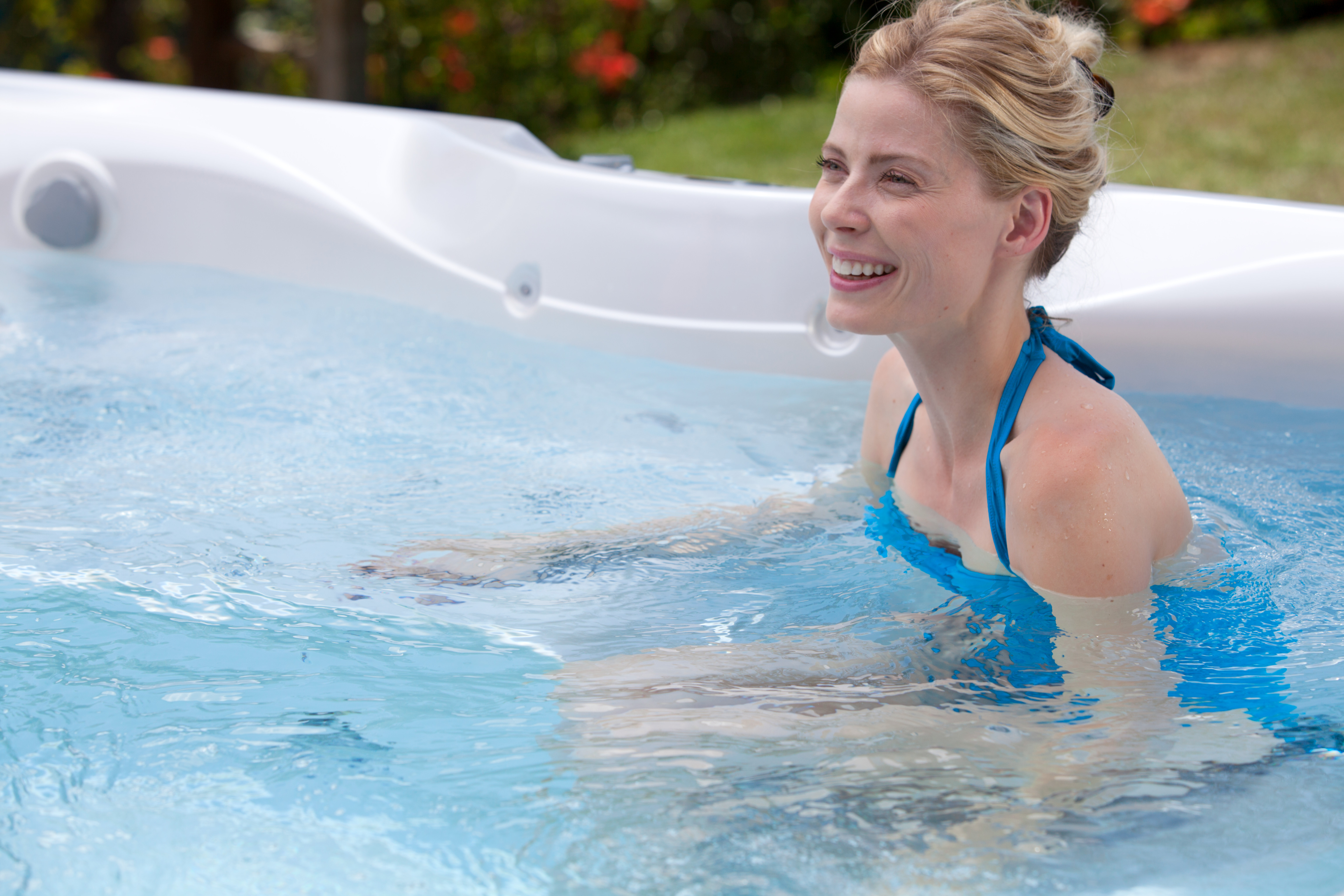 hot tubs add value to home