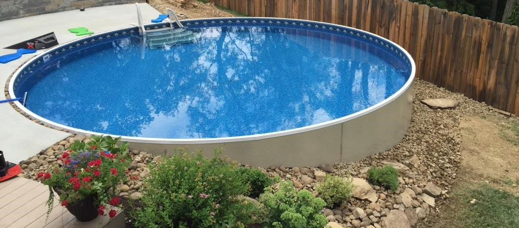 Pool Opening Appointment Spots