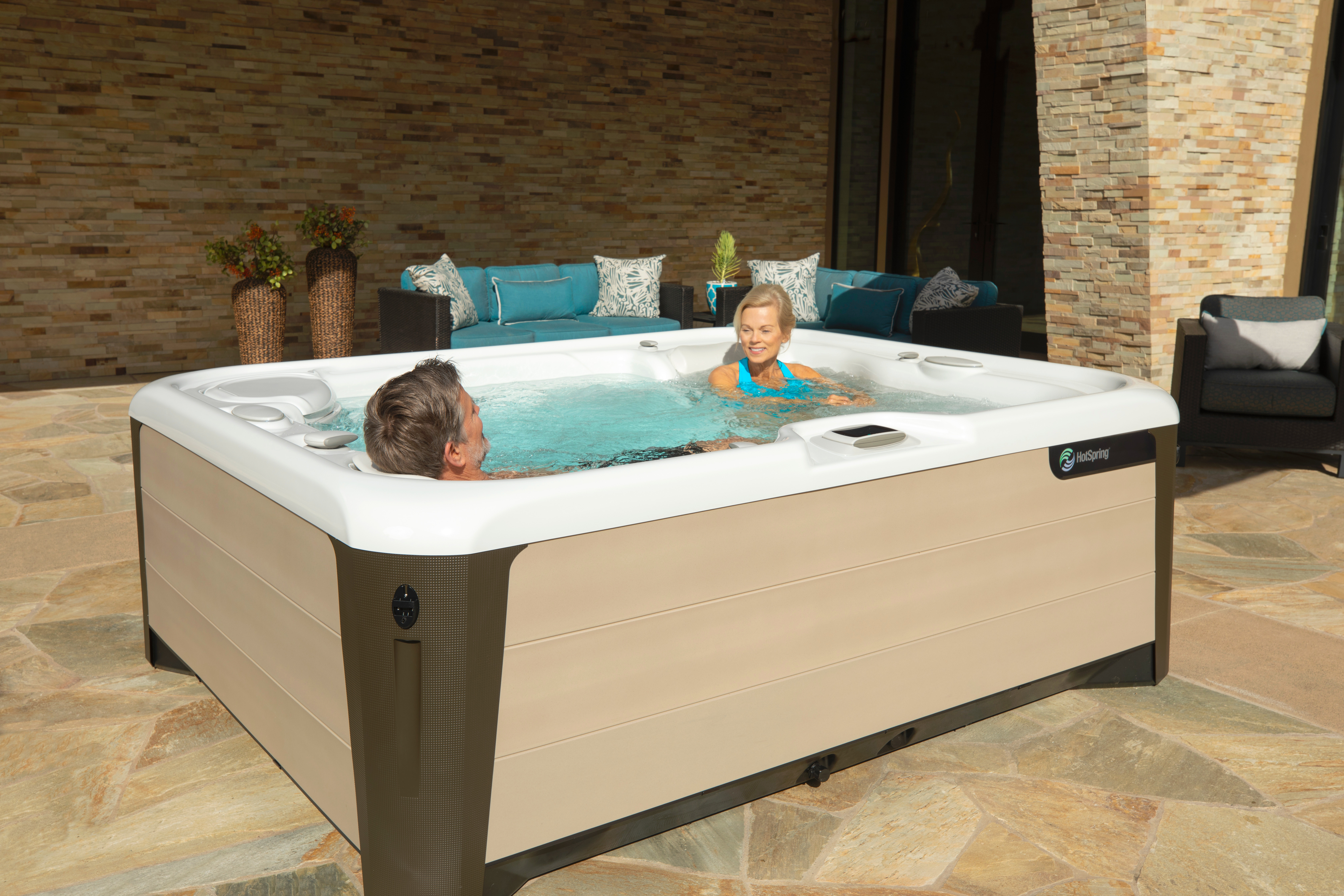 most reliable hot tub