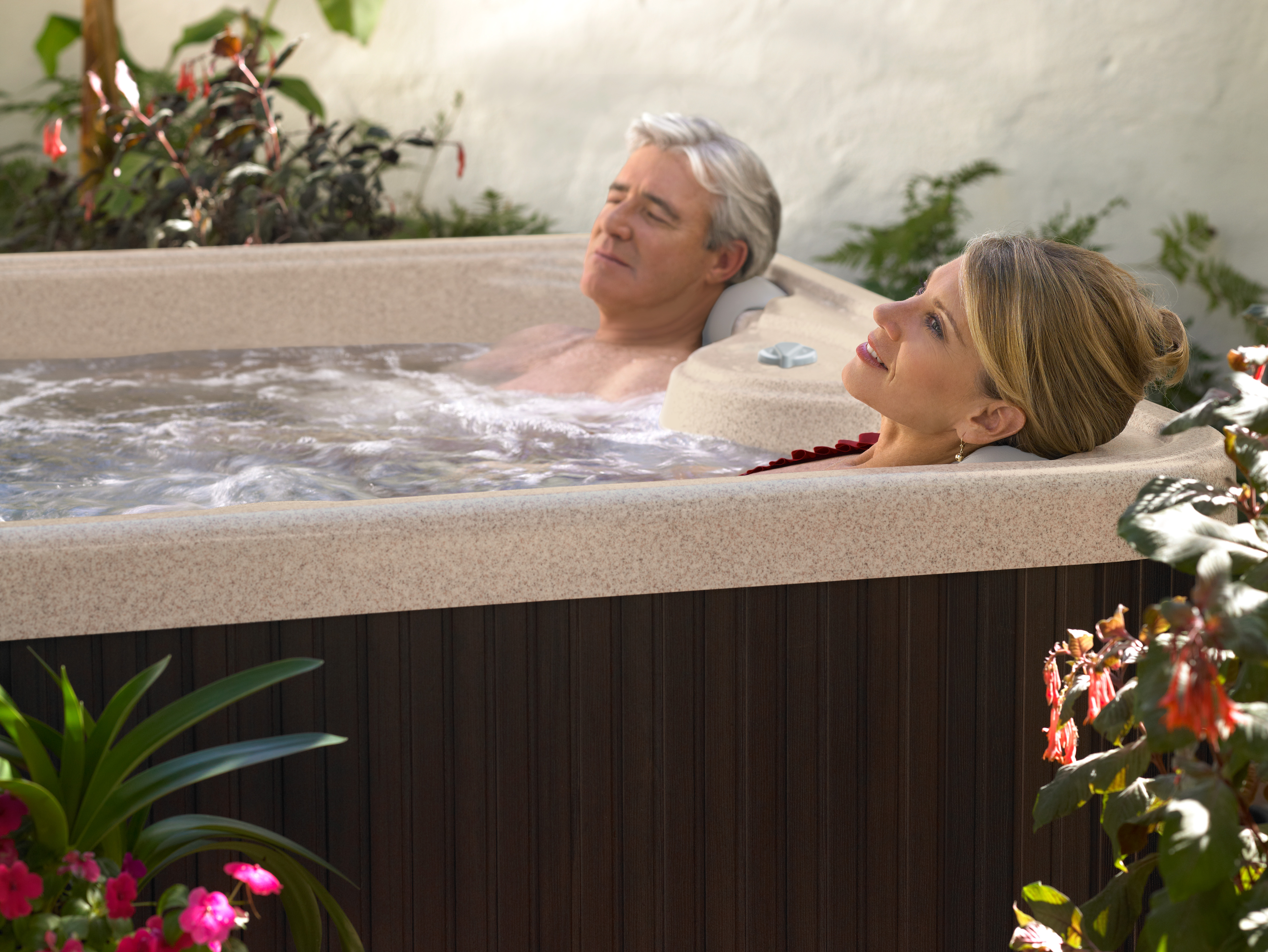 In Stock Hot Tubs