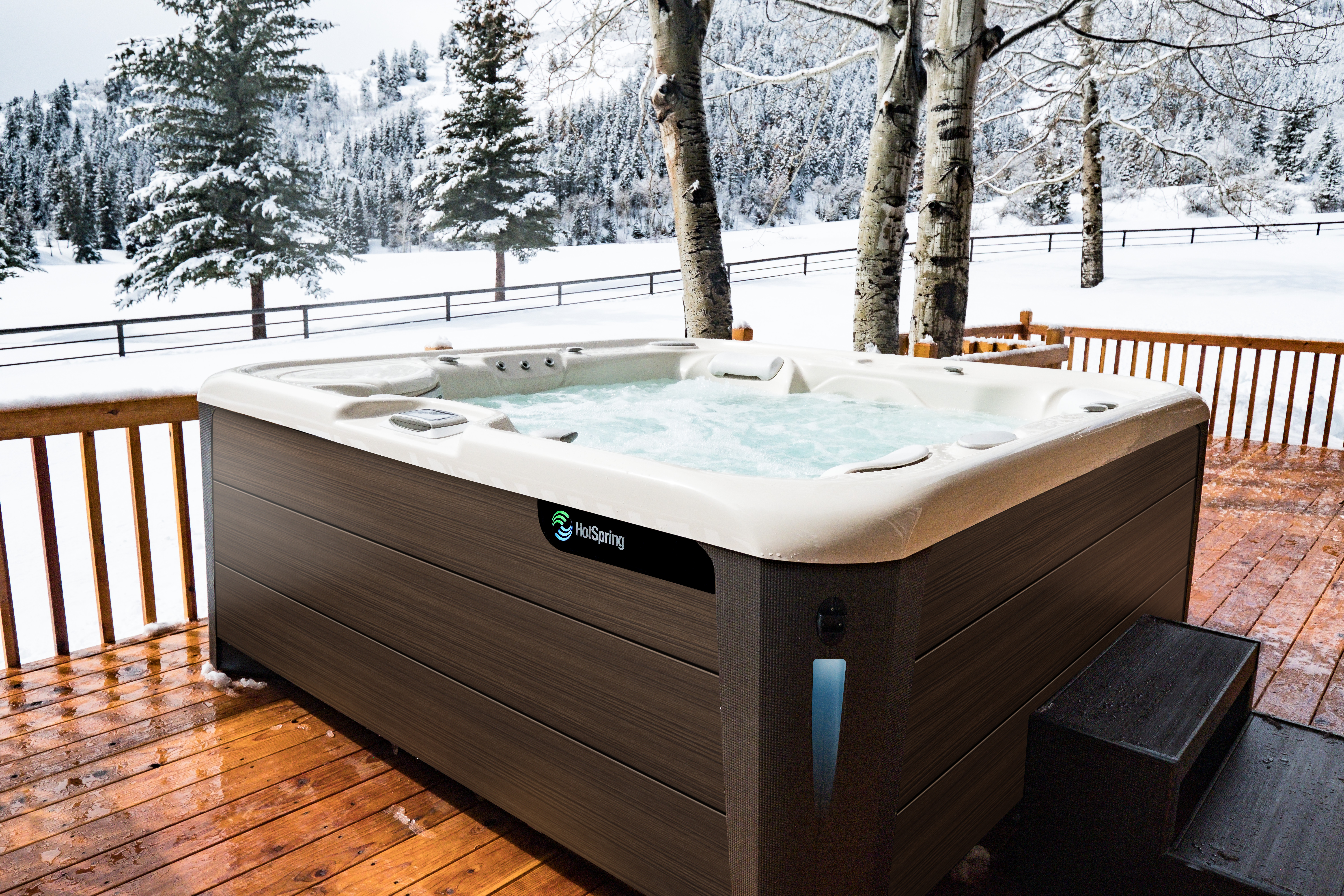 hot tub inventory clearance sale