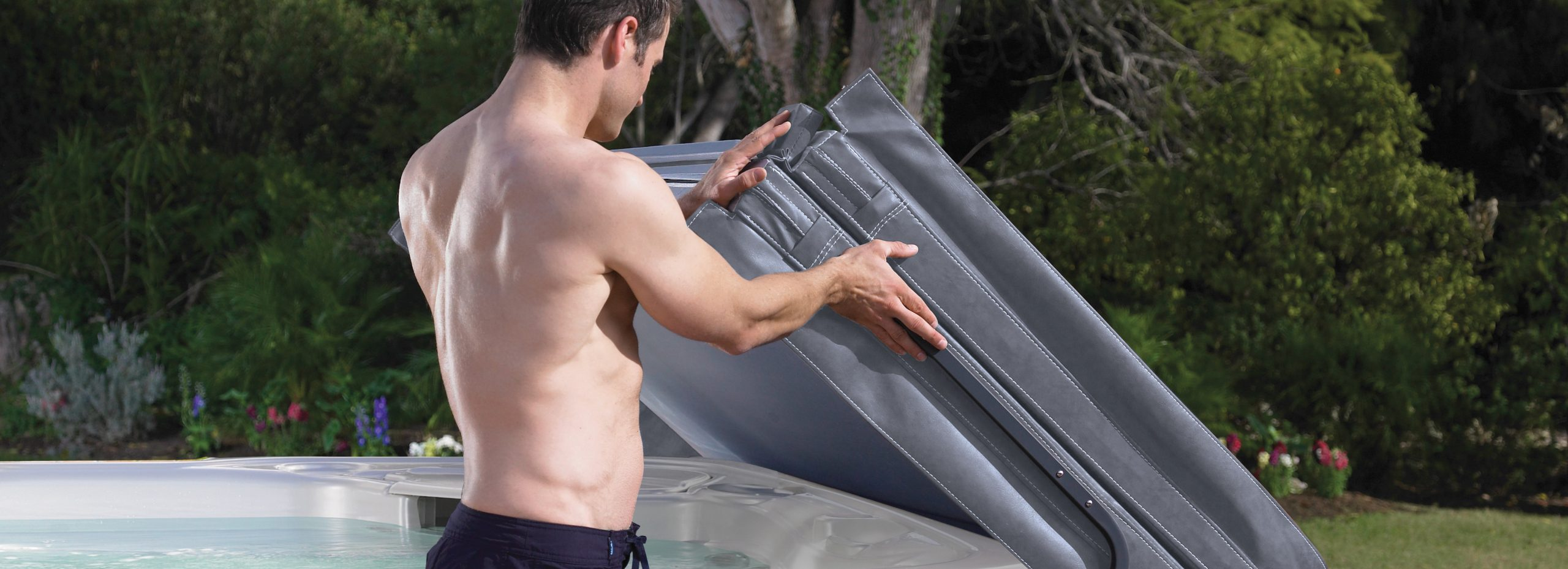 hot tub cover sale