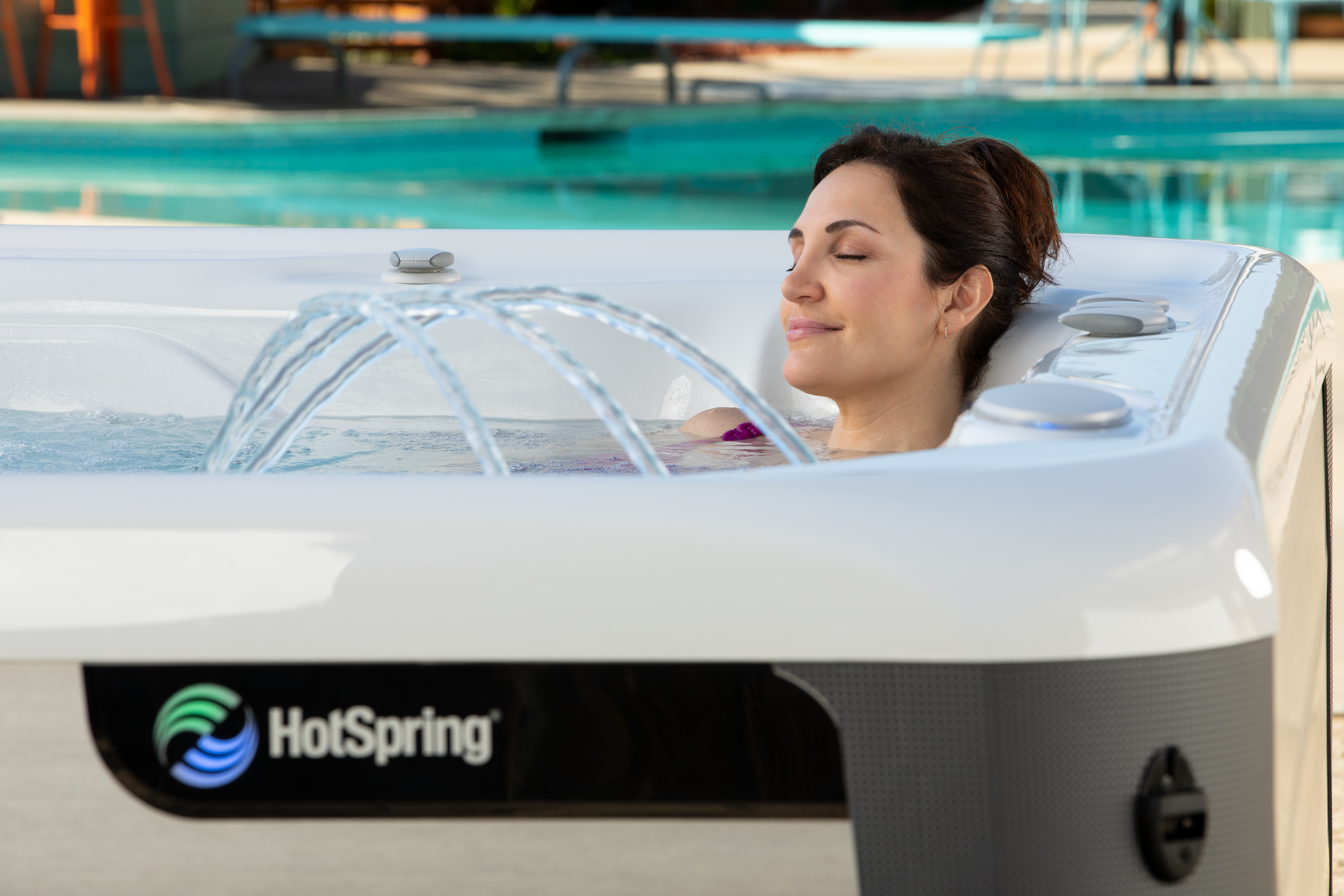 Use Your Hot Tub to Sleep Better and Reduce Anxiety