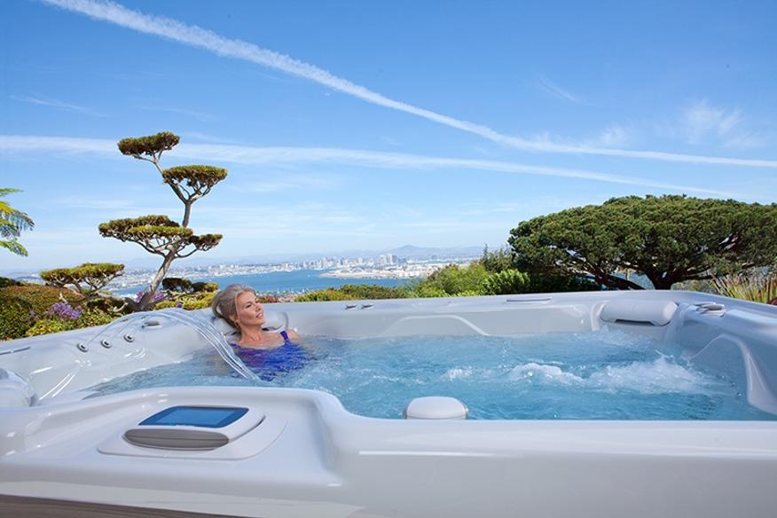 hot tub wellness tips