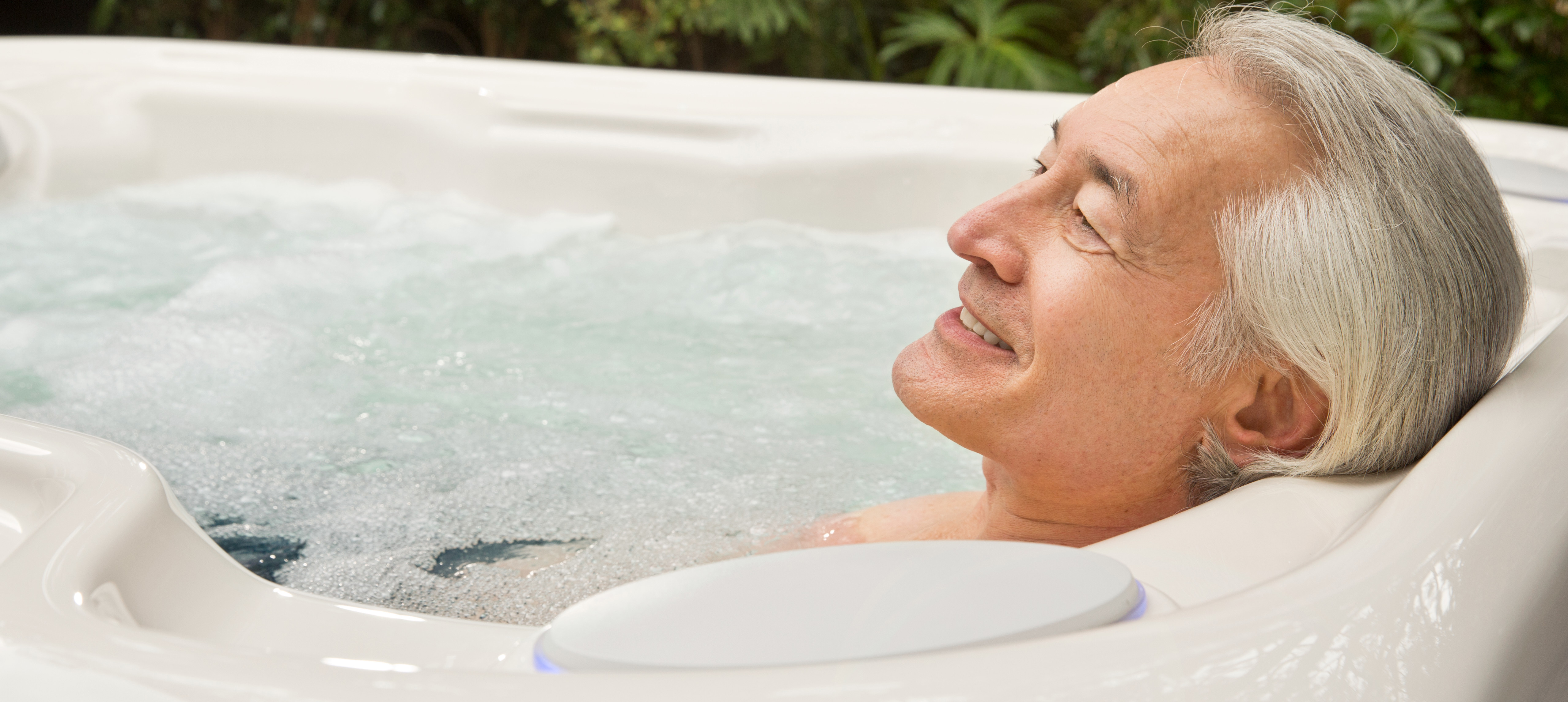 What is Hot Tub Therapy?