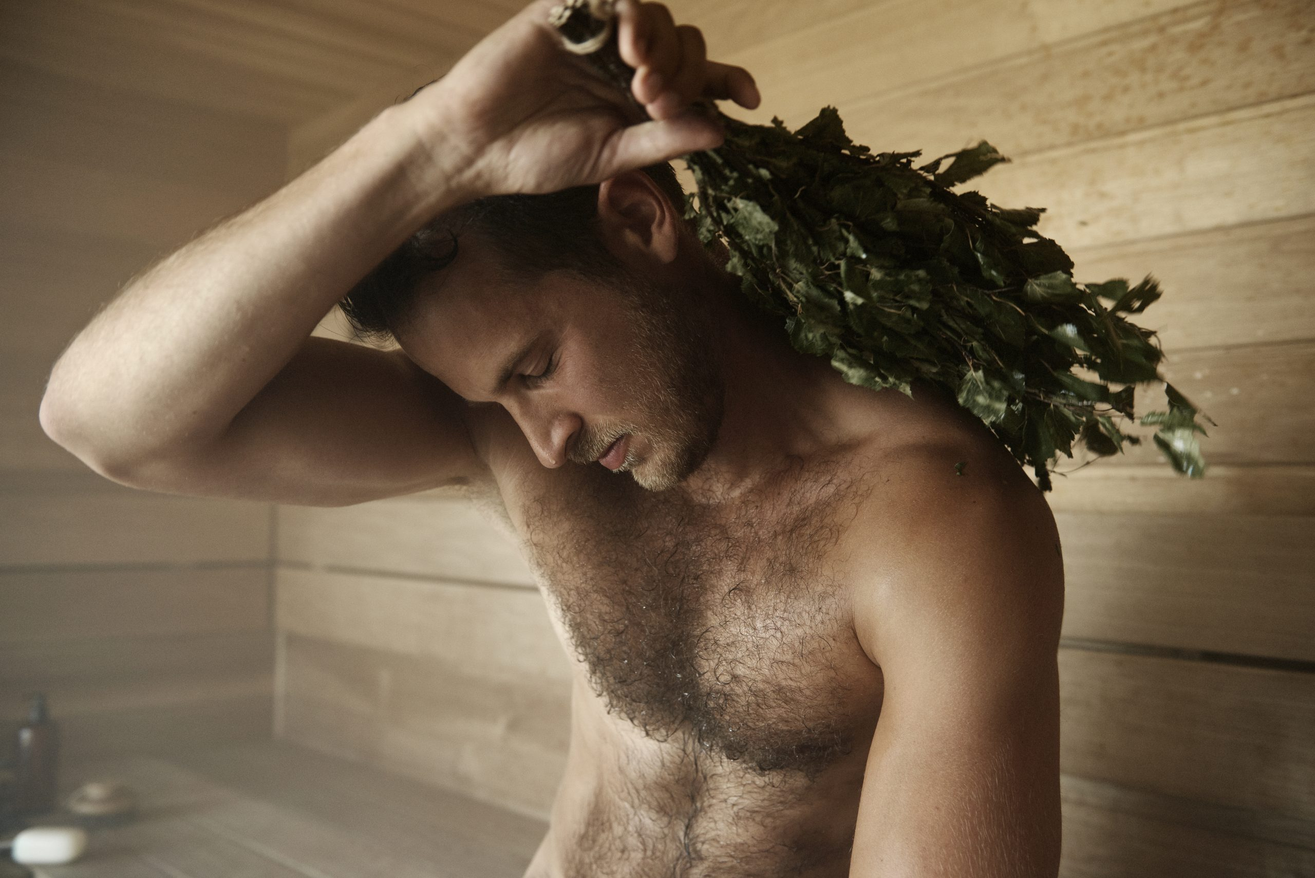 Beyond Detox: How to Get Added Health Benefits from Saunas