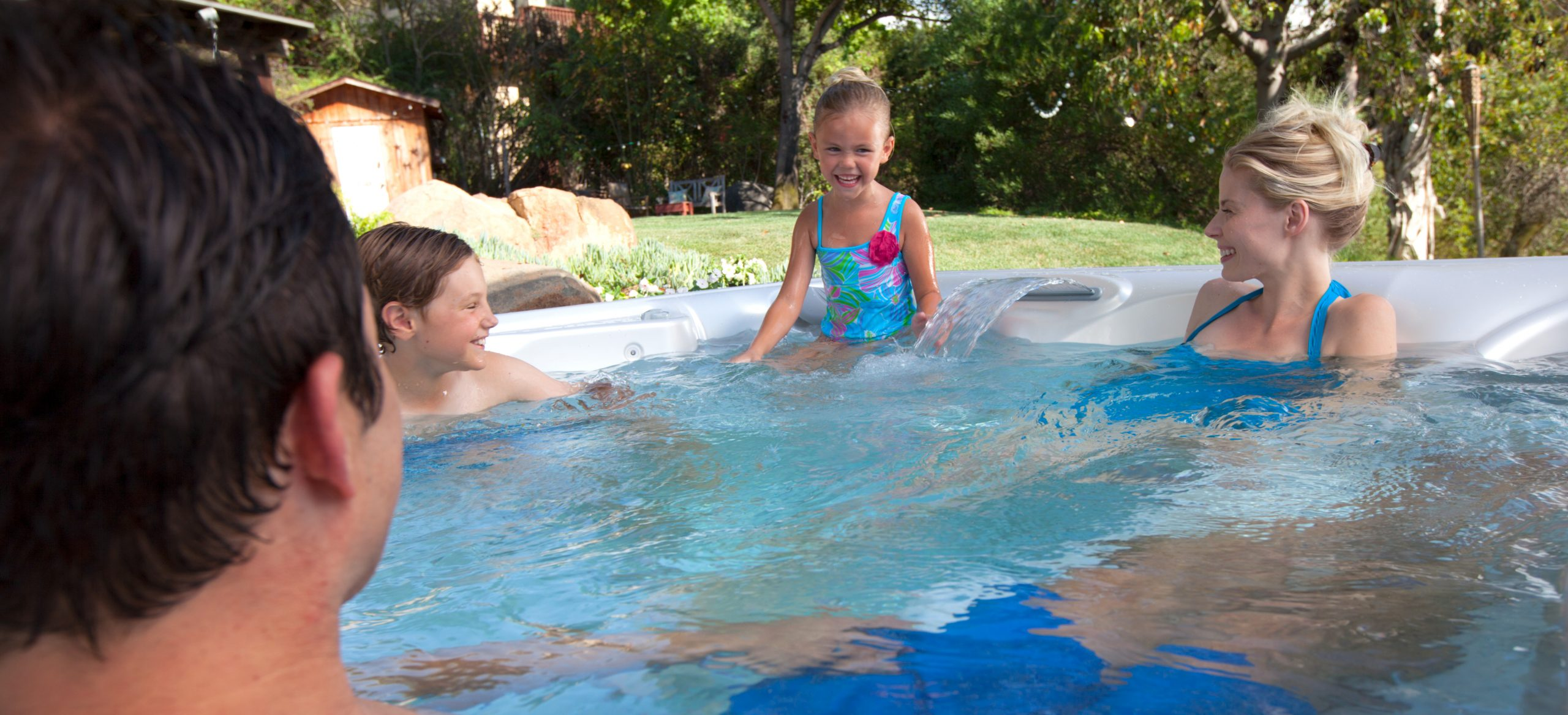 10 Things To Do At Home In Your Hot Tub