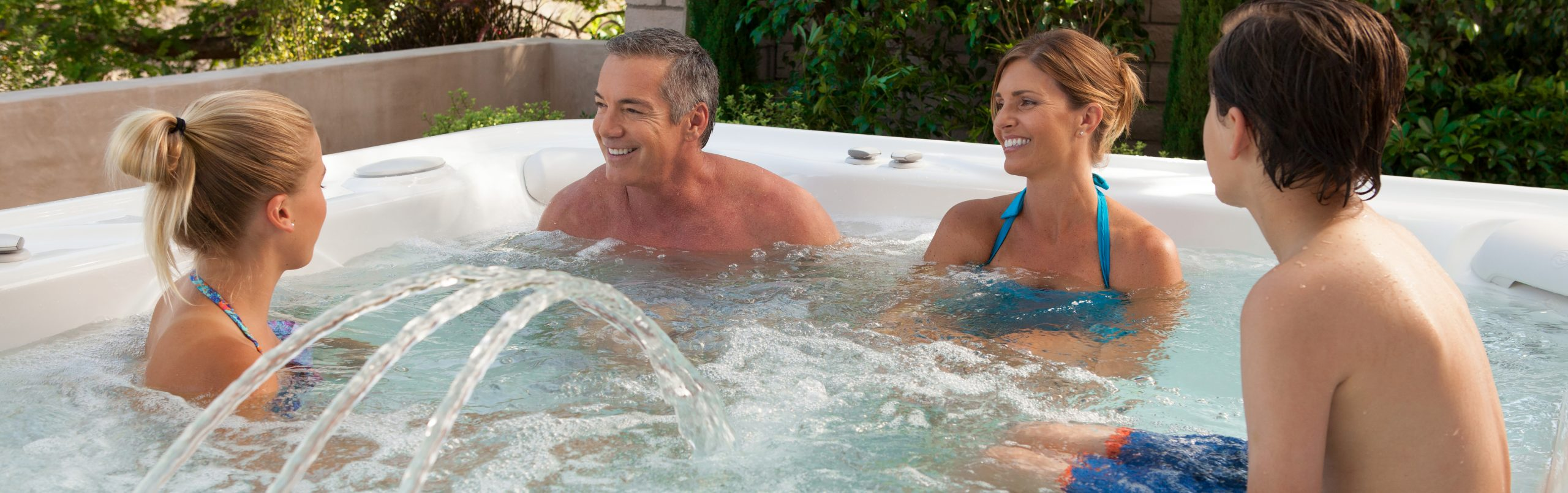 All The Ways To Customize Your Hot Tub