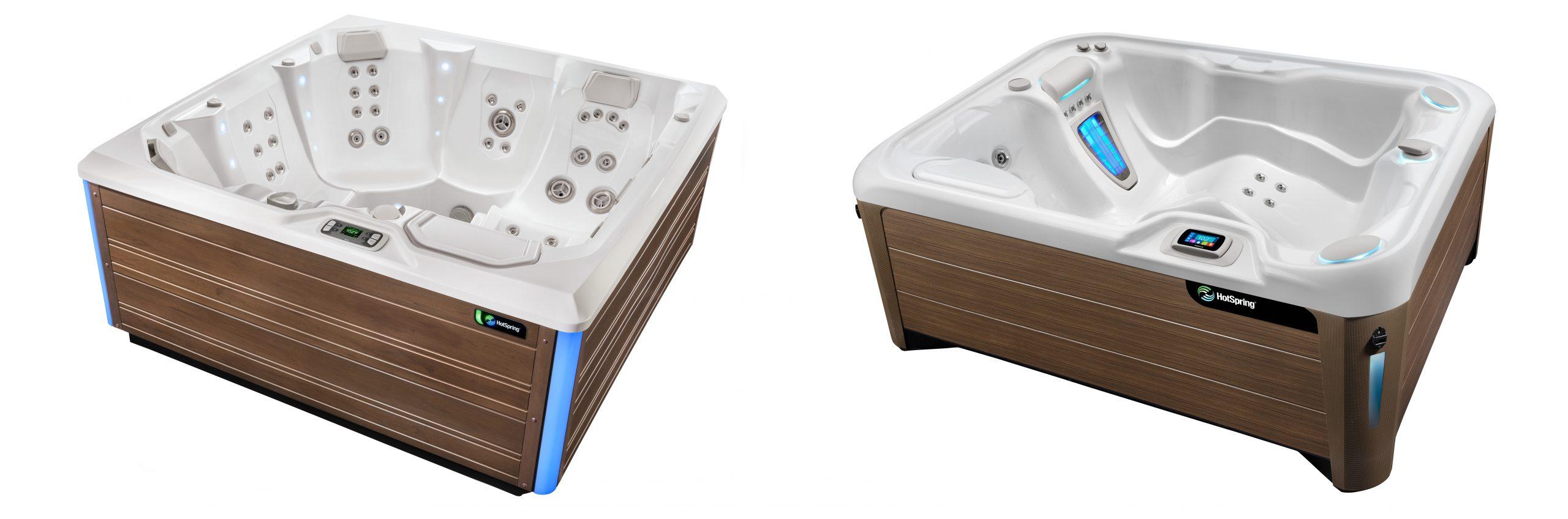 VT & NH Most Popular Hot Tubs