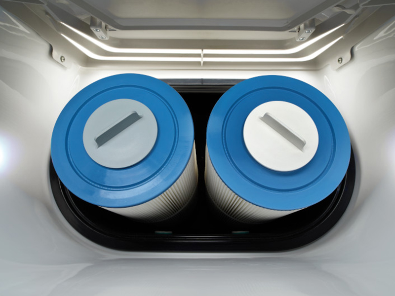 Hot Tub Filters Family Image