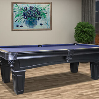 Imperial USA Billiards Pool Table in Metairie, LA