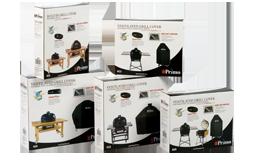 Primo Grill Accessories Visual List Item Image