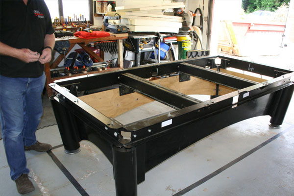 Request Pool Table Service Family Image