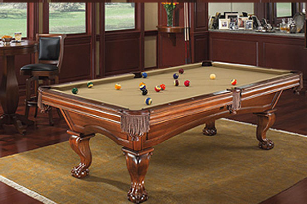 Pool Table Pricing Family Image