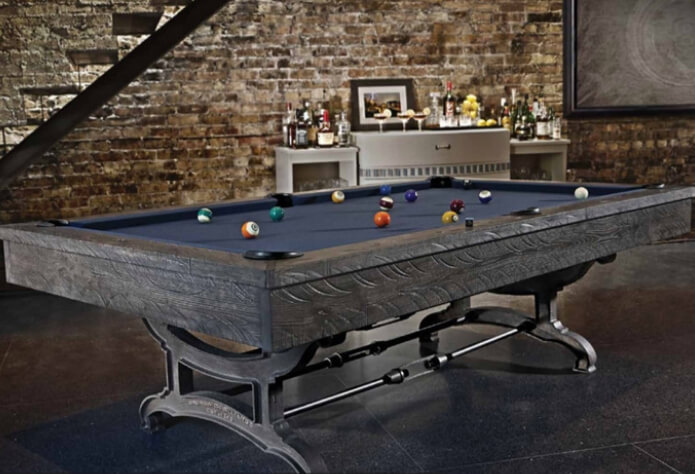 Billiard Table in Metairie, LA