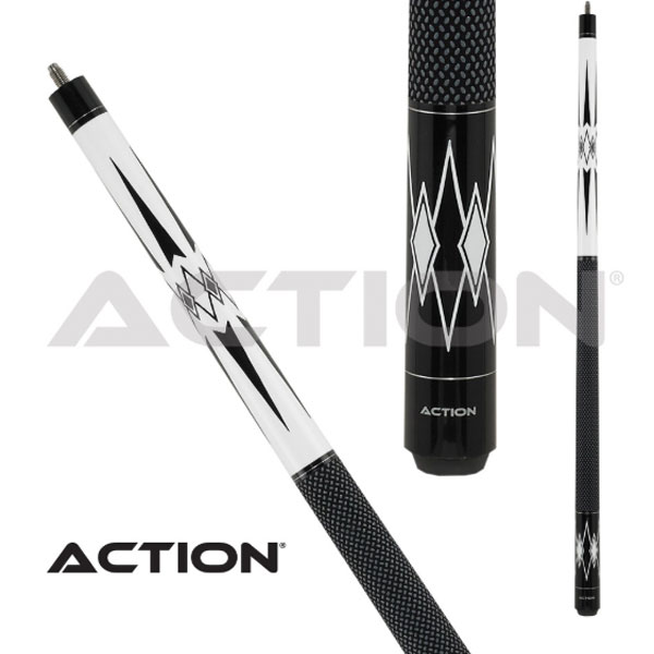 Action Pool Cues Family Image