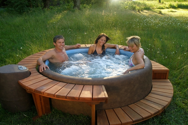 Softub Pricing Family Image