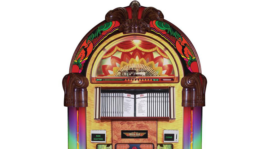 Jukeboxes Family Image